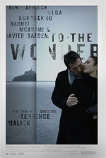 Poster To the Wonder  n. 1