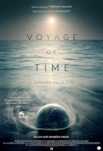 Trailer Voyage of Time: Life's Journey