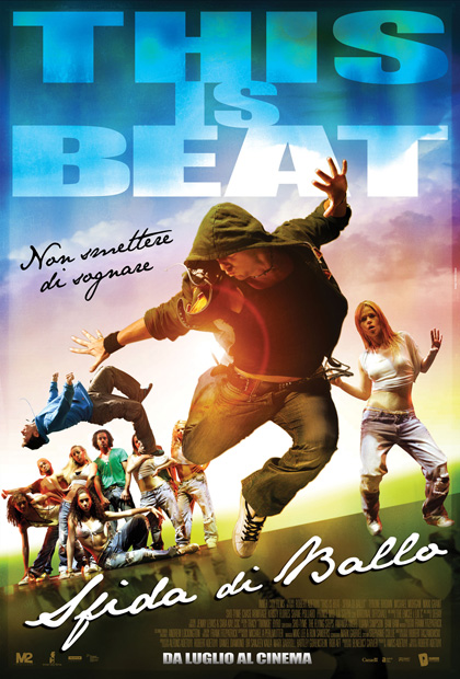 Trailer This is Beat – Sfida di ballo
