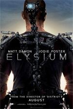 Poster Elysium  n. 1