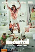 Trailer Mental