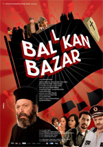 Locandina Ballkan Bazar