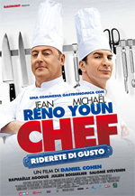 Poster Chef  n. 0