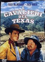 Trailer I cavalieri del Texas