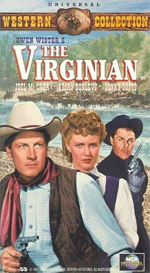 Poster Il virginiano  n. 0