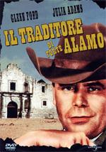 Trailer Il traditore di forte Alamo