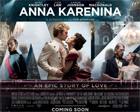 Poster Anna Karenina  n. 3