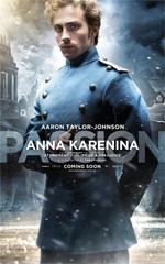 Poster Anna Karenina  n. 4