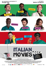Poster Italian Movies  n. 0