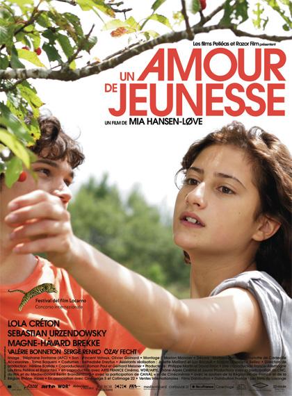 Poster Un amore di gioventù