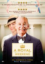 Trailer A Royal Weekend