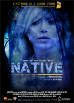 Poster Native  n. 0