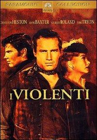 Trailer I violenti [1]