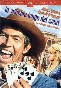 Trailer La vecchia legge del West