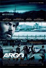 Poster Argo  n. 2