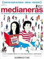 Poster Medianeras - Innamorarsi a Buenos Aires  n. 2