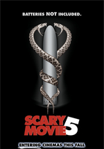 Poster Scary Movie 5  n. 4