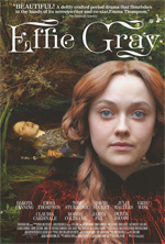 Trailer Effie Gray