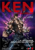 Trailer Ken il Guerriero - La Leggenda del vero salvatore
