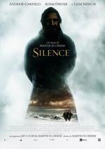 Poster Silence  n. 0