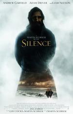Poster Silence  n. 1