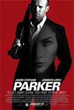 Poster Parker  n. 1