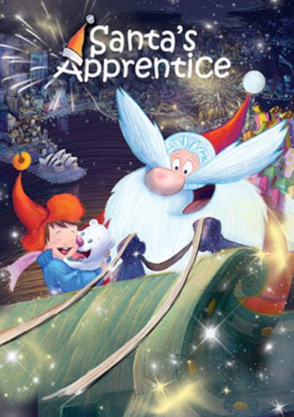 Apprendista Babbo Natale Ep 7.L Apprendista Babbo Natale Il Natale Di Nicholas Film 2010 Mymovies It