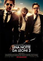 Trailer Una notte da leoni 3
