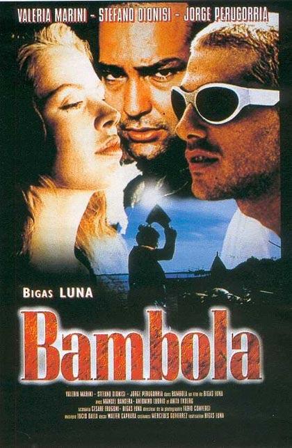 Bambola Film