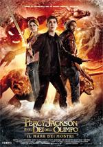 Trailer Percy Jackson e gli Dei dell'Olimpo - Il mare dei mostri