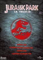Trailer Jurassic Park. La trilogia