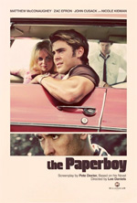 Trailer The Paperboy