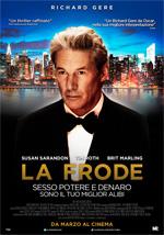 Trailer La frode