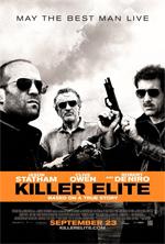 Poster Killer Elite  n. 1