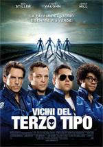 Poster Vicini del terzo tipo  n. 0