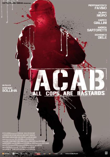 Trailer ACAB - All Cops Are Bastards
