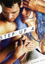 Poster Step Up 4 Revolution 3D  n. 4
