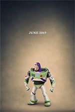 Poster Toy Story 4  n. 1