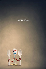 Poster Toy Story 4  n. 3