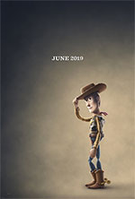 Poster Toy Story 4  n. 4