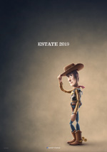 Poster Toy Story 4  n. 8