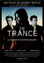 Trailer In Trance