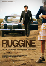 Trailer Ruggine
