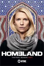 Trailer Homeland - Caccia alla spia