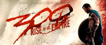 300 - L'alba di un impero