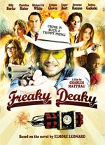 Trailer Freaky Deaky