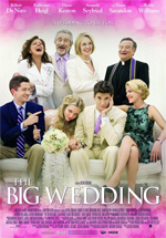 Poster Big Wedding  n. 1