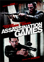 Poster Assassination Games  n. 0