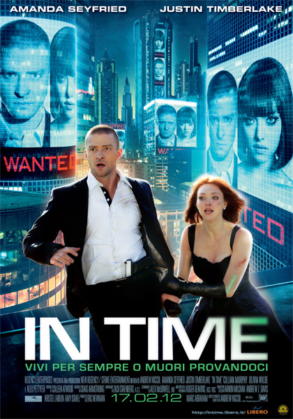 20 In Time - Ciclo Sci-fi Zone