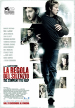 Trailer La regola del silenzio - The Company You Keep